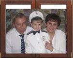 Ищенко В.Н., г.Люберцы, родился 12 апреля 1953г.