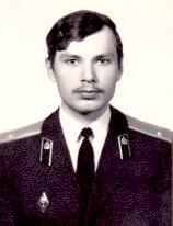 л-т Егорушкин