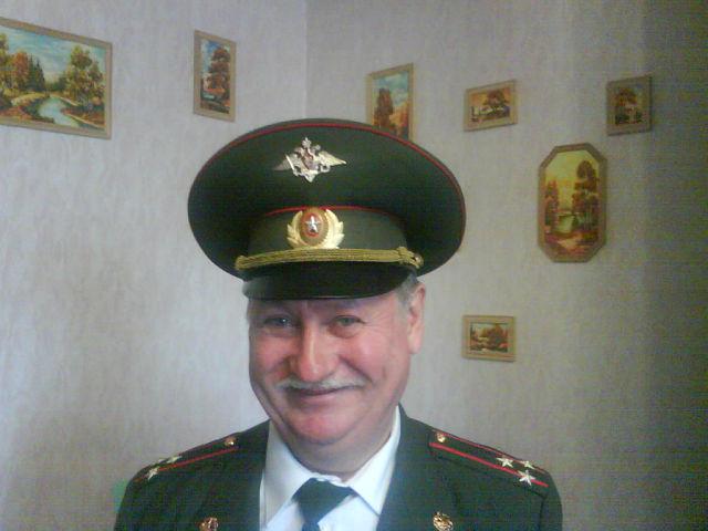 п-к Лабызнов П.Н.