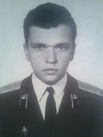 л-т Ушаков