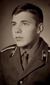 курсант Капичников В.А.