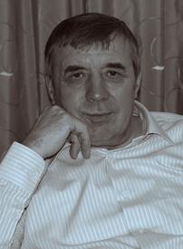 товарищ Капичников В.А.