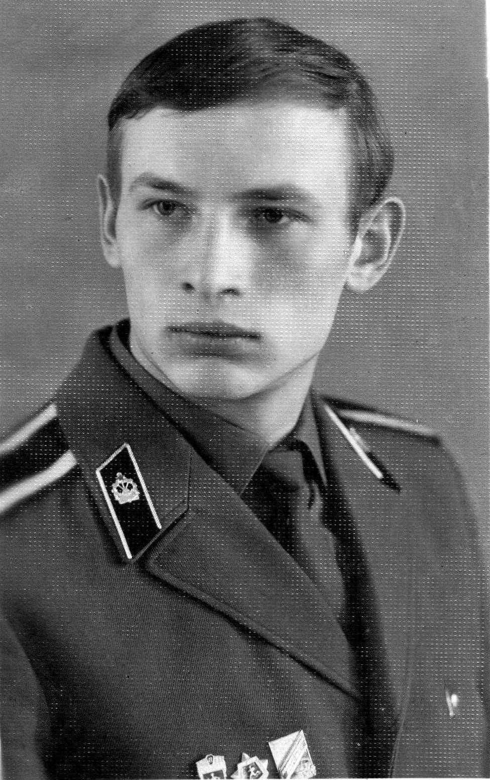 к-т Рыбальченко