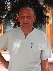 Василий Васильевич Рыбальченко