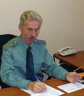 товарищ Щербаков В.В.