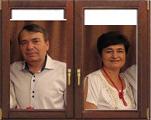 Егорушкин В.М, г.Ахтырка, родился 22.04.1953