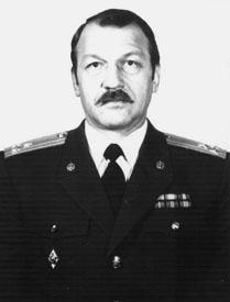 товарищ полковник Бондарев В.И.