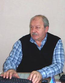 товарищ Бондарев В.И.
