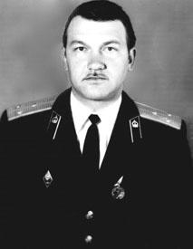 ст.л-т Бондарев В.И.