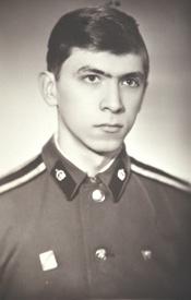 курсант Бойченко В.М.