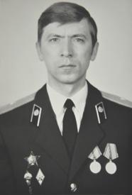 м-р Бойченко В.М.