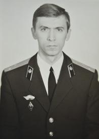 ст.л-т Бойченко В.М.