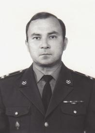 товарищ полковник Пантелеев В.Н.