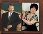 Виктор Повитчан принимает поздравления 16 июля 2013г в г.Калининград,ул.Юбилейная 60